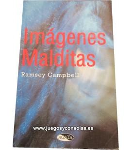 IMAGENES MALDITAS - RAMSEY CAMPBELL - AGATA