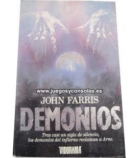 DEMONIOS - JOHN FARRIS - VIDORAMA