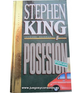 POSESION - STEPHEN KING - RICHARD BACHMAN - ORBIS FABBRI