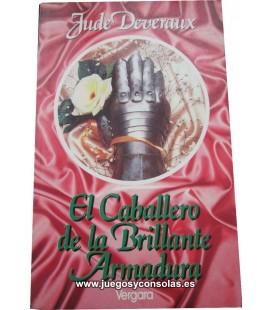 EL CABALLERO DE LA BRILLANTE ARMADURA - JUDE DEVERAUX - VERGARA