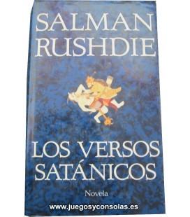 LOS VERSOS SATÁNICOS - SALMAN RUSHDIE - CIRCULO DE LECTORES