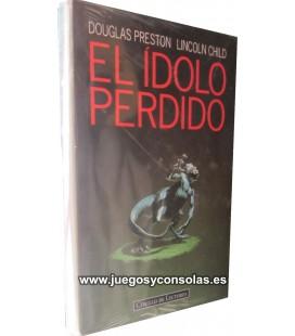 EL IDOLO PERDIDO - DOUGLAS PRESTON / LINCOLN CHILD - CIRCULO DE LECTORES