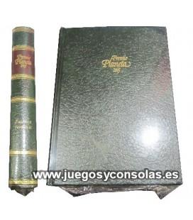 PASIONES ROMANAS - PREMIO PLANETA 2005