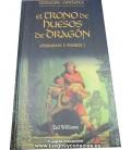 EL TRONO DE HUESOS DE DRAGON - AÑORANZAS Y PESARES I - TAD WILLIAMS - PLANETA DEAGOSTINI