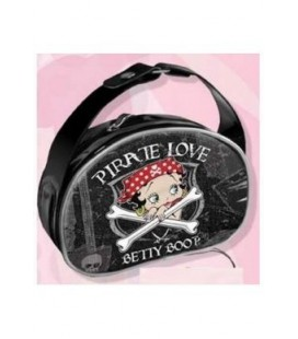 BOLSA DE ASEO BETTY BOOP PIRATE