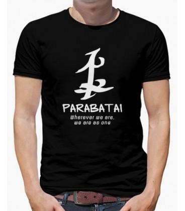 Cazadores de Sombras Camiseta
