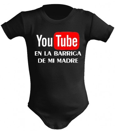 You tube en la barriga de mi madre body bebe