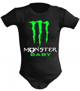 Monster Energy Baby mod2 body bebe color