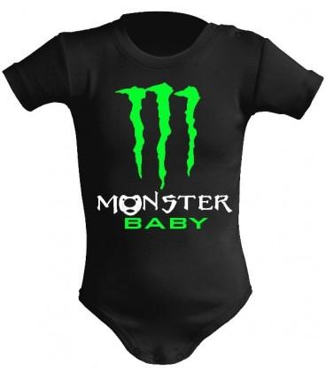 Monster Energy Baby mod2 body bebe color