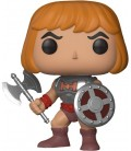 MASTERS OF THE UNIVERSE BATTLE ARMOR HE-MAN POP 562